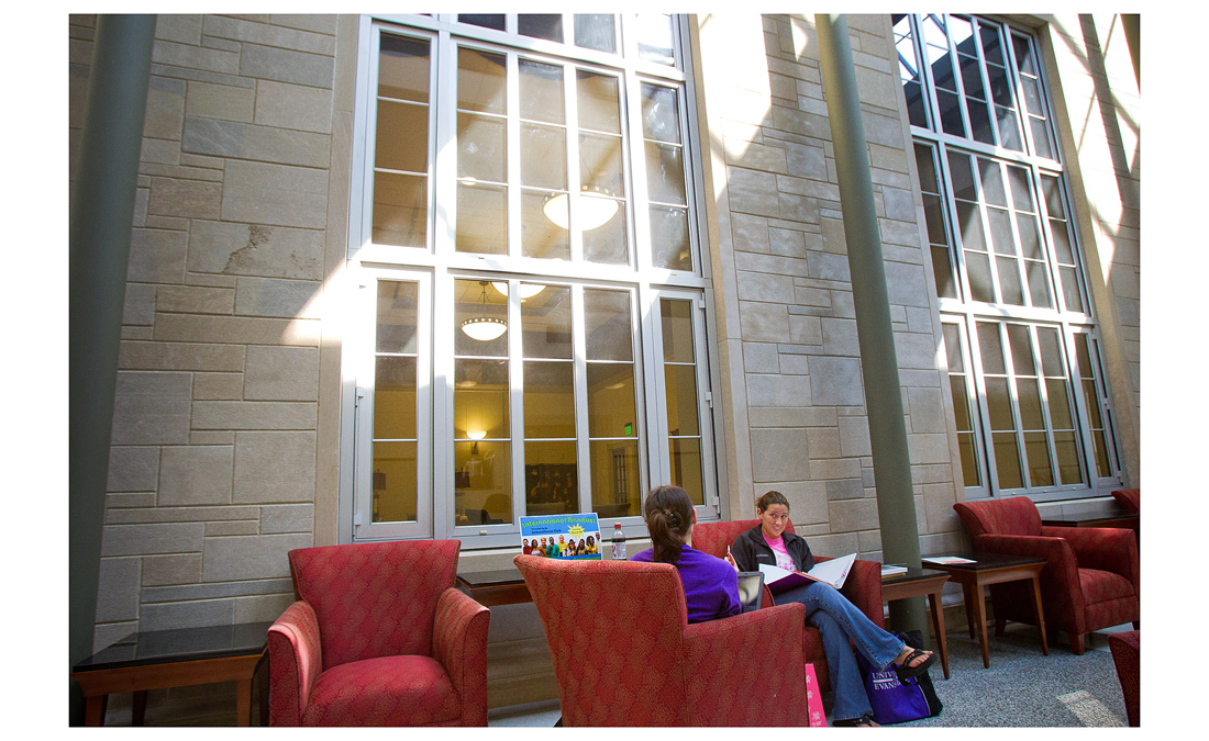 1000 Images About University Of Evansville On Pinterest
